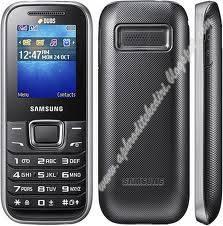 Spesifikasi Samsung E1232B