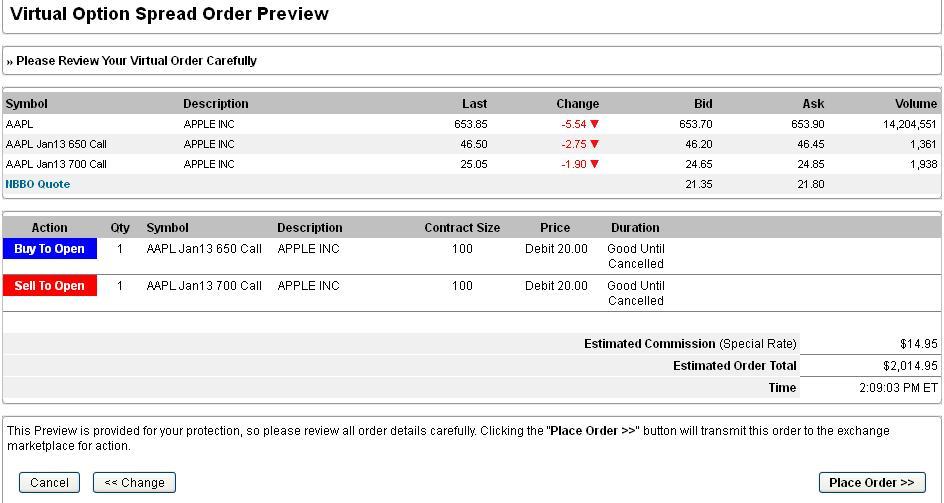 Cara virtual trading di optionsxpress