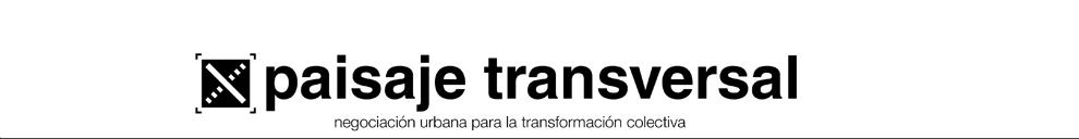 Paisaje Transversal Porfolio