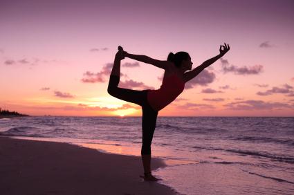 Yoga You with Tara Leigh  bliss  peace  serenity  yoga