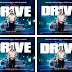 "LOS POSTERS ALTERNATIVOS DE ""DRIVE"""