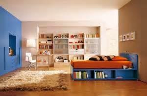 desain gambar kamar anak laki-laki terbaru