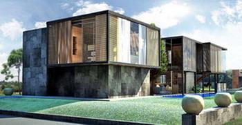 rumah mewah minimalis on Desain Rumah Minimalis ~ Rumah Minimalis | Desain Modern dan Idaman ...