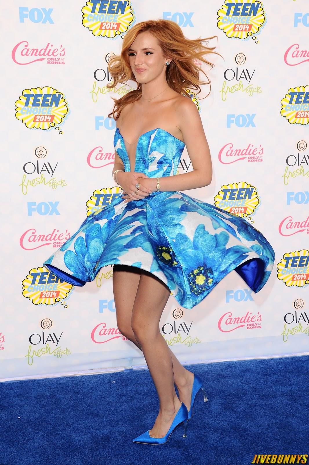 2014 Teen Choice Awards - Los Angeles - August 10, 2014