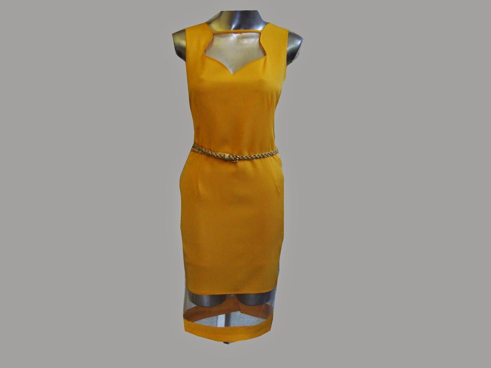 vestido tubinho de prada com tule