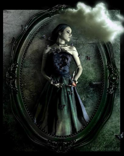 La ltima puerta la casa de los espejos leyenda urbana - La casa de los espejos ...