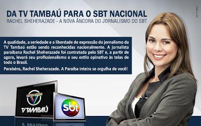 SBT contrata jornalista polêmica que falou a verdade sobre o carnaval
