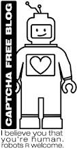 I'm Captcha free!