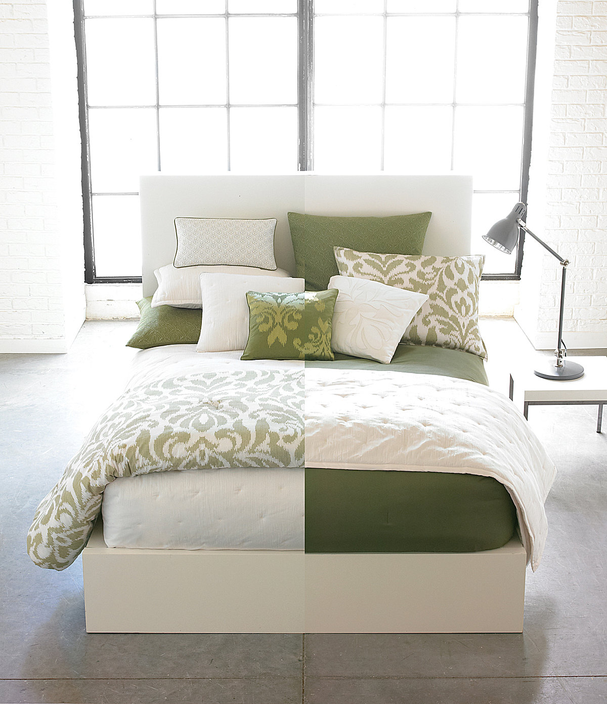 Modern Furniture: 2013 Candice Olson Bedding Collection