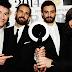BRIT Awards: Bastille leva o prêmio de 'Artista Revelação' e divide palco com Ella Eyre e Rudimental