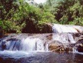Aprecie  as maravilhosas Cachoeiras de Ilhabela - Click na Imagem