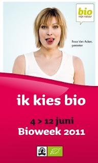 Bioweek 2011