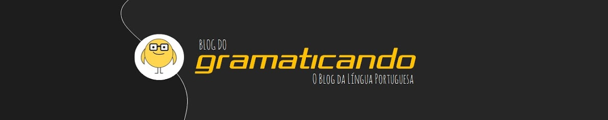 Blog do Gramaticando