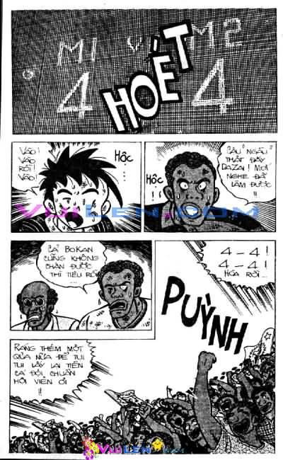 Jindodinho - Đường Dẫn Đến Khung Thành III  Tập 50 page 58 Congtruyen24h