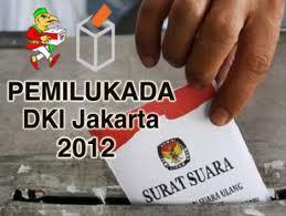 Jadwal Pilkada DKI Jakarta 2012 Putaran 2