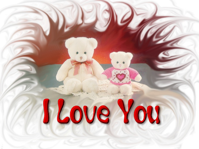 Cute Happy Valentine&#39-s Day Wallpapers - wallpaper.