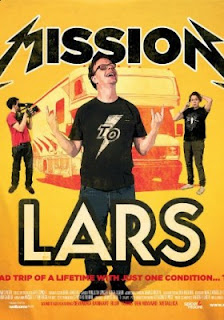 Ver Mission To Lars Online Gratis (2012)