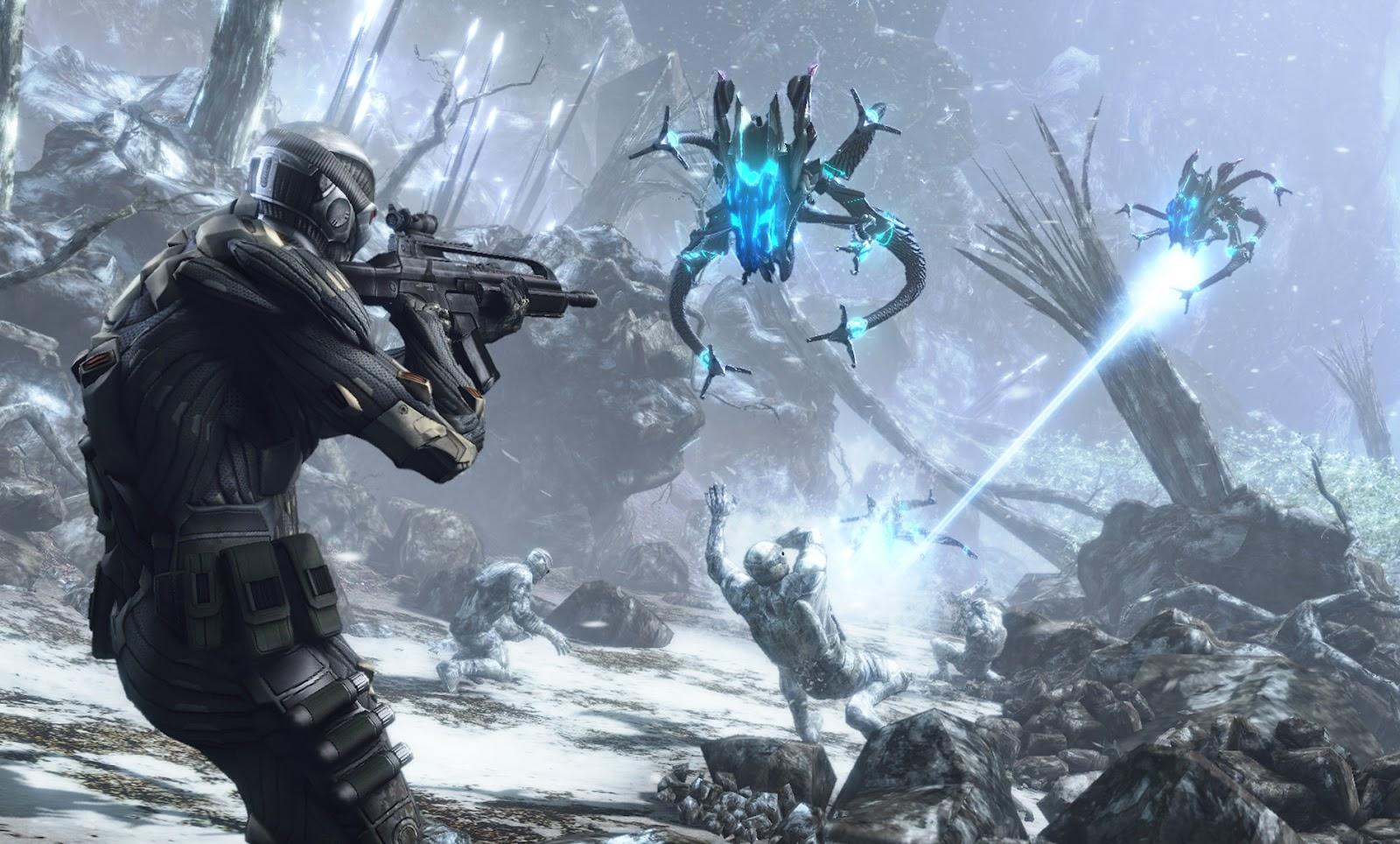 http://4.bp.blogspot.com/-2U75OoCSIKs/UAUYrcDfPUI/AAAAAAAABNk/TzzgP1MMgaY/s1600/crysis+aliens+wallpaper+background+crytek+frankfurt+fps+first+person+shooter.jpg