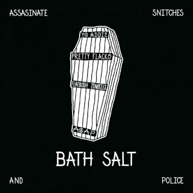 ASAP Rocky - Bath Salt