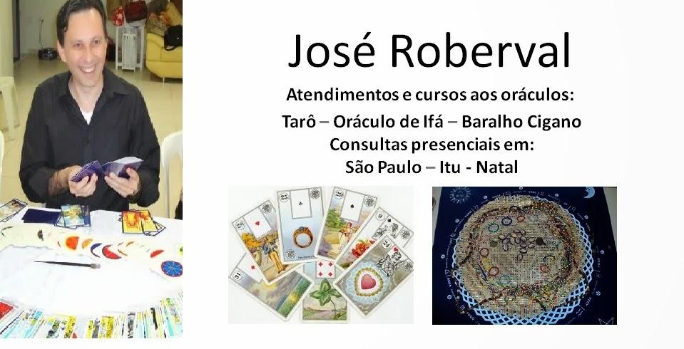 JOSÉ ROBERVAL