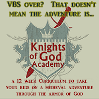 Knights of God Academy