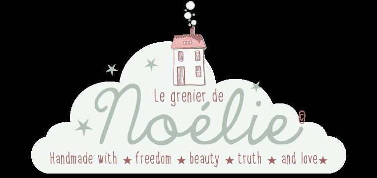 Le grenier de Noélie