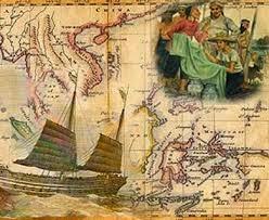 Gambar Kerajaan Islam di Indonesia