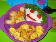 Prospek biisnis katering bagi anak