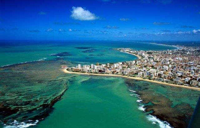 Invista  no Nordeste o m² mais barato do Brasil