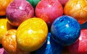 #11 Easter Egg Wallpaper