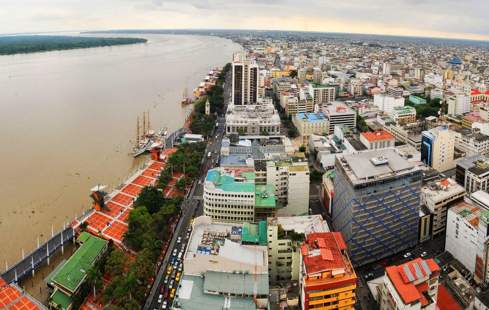 El gran Guayaquil