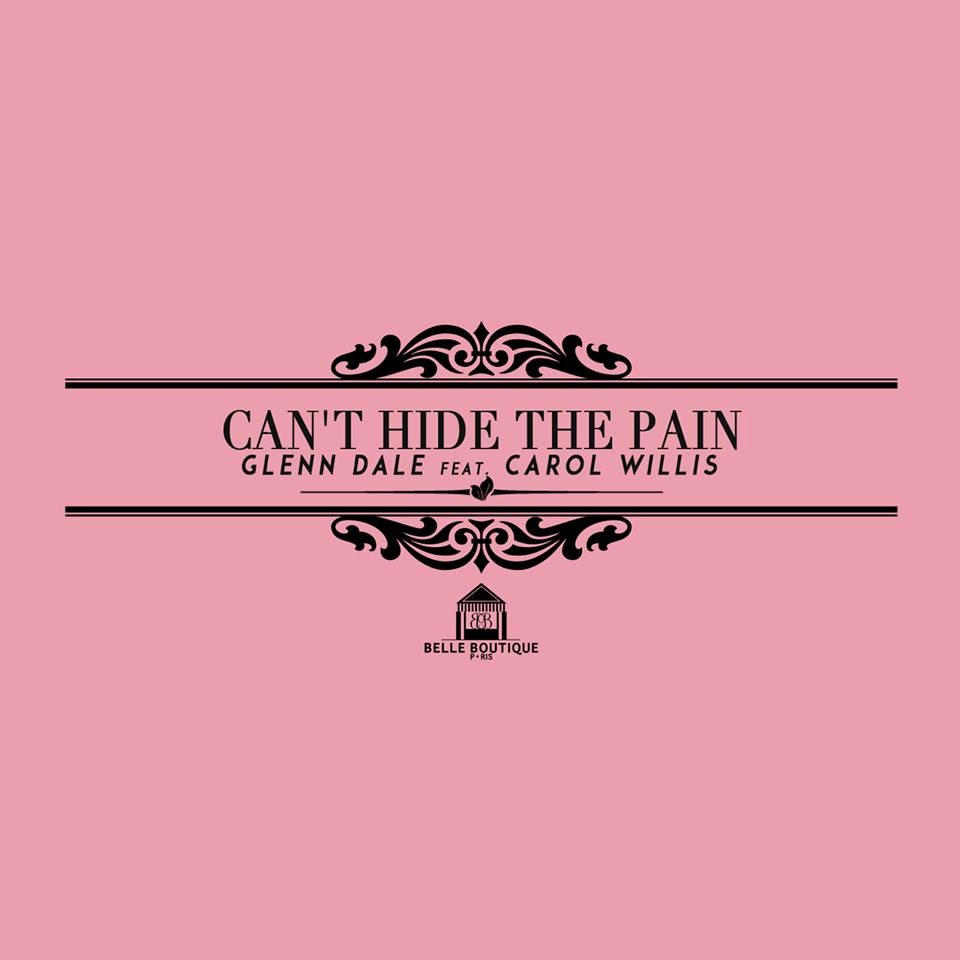 Gleen Dale feat. Carol Willis - Can't Hide The Pain (Club Edit)