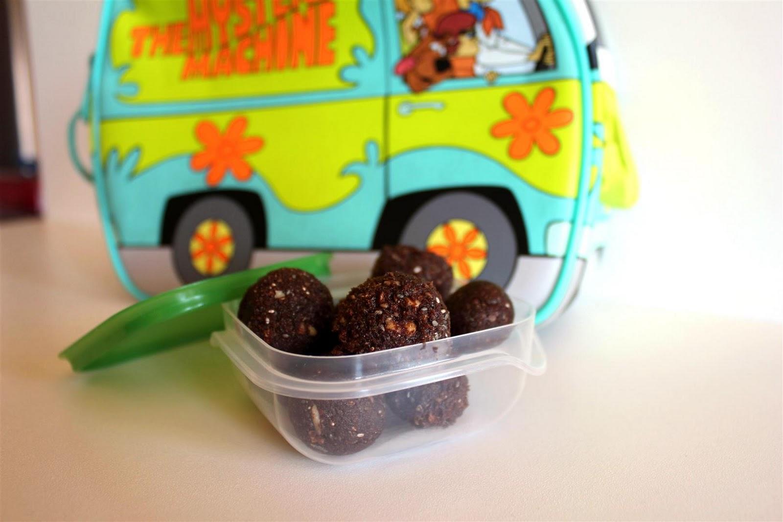 Scooby cookies recipe