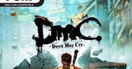 Download DmC Devil May Cry-FULL + CRACK ONLY-RELOADED ...