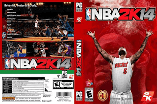 NBA 2K14 Full Version PC