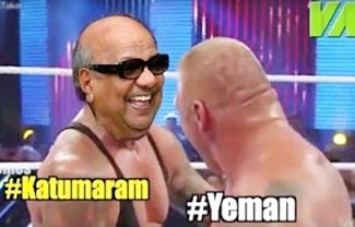 Katumaram Health Condition Controversy | Video Memes
