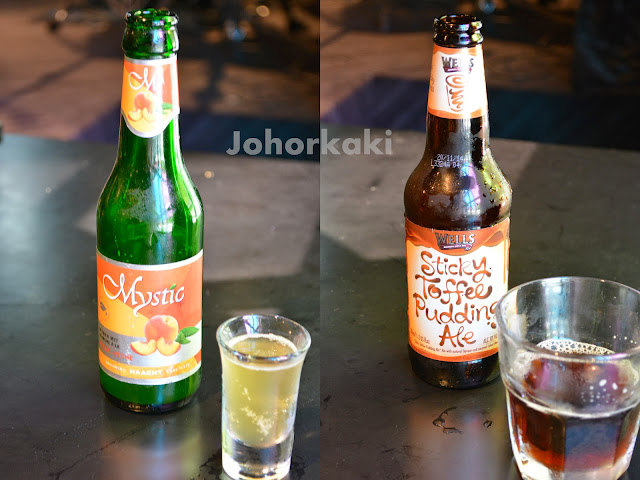 Beer-Market-Clarke-Quay-Singapore