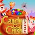 Candy Crush Saga Sınırsız Can Hileli Apk İndir
