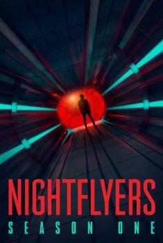 Nightflyers 1ª Temporada Torrent - WEB-DL 720p Dual Áudio