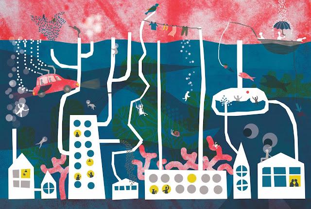 illustration festival du livre de jeunesse de Rouen