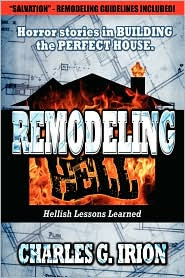 Order A Signed Copy of Remodeling Hell