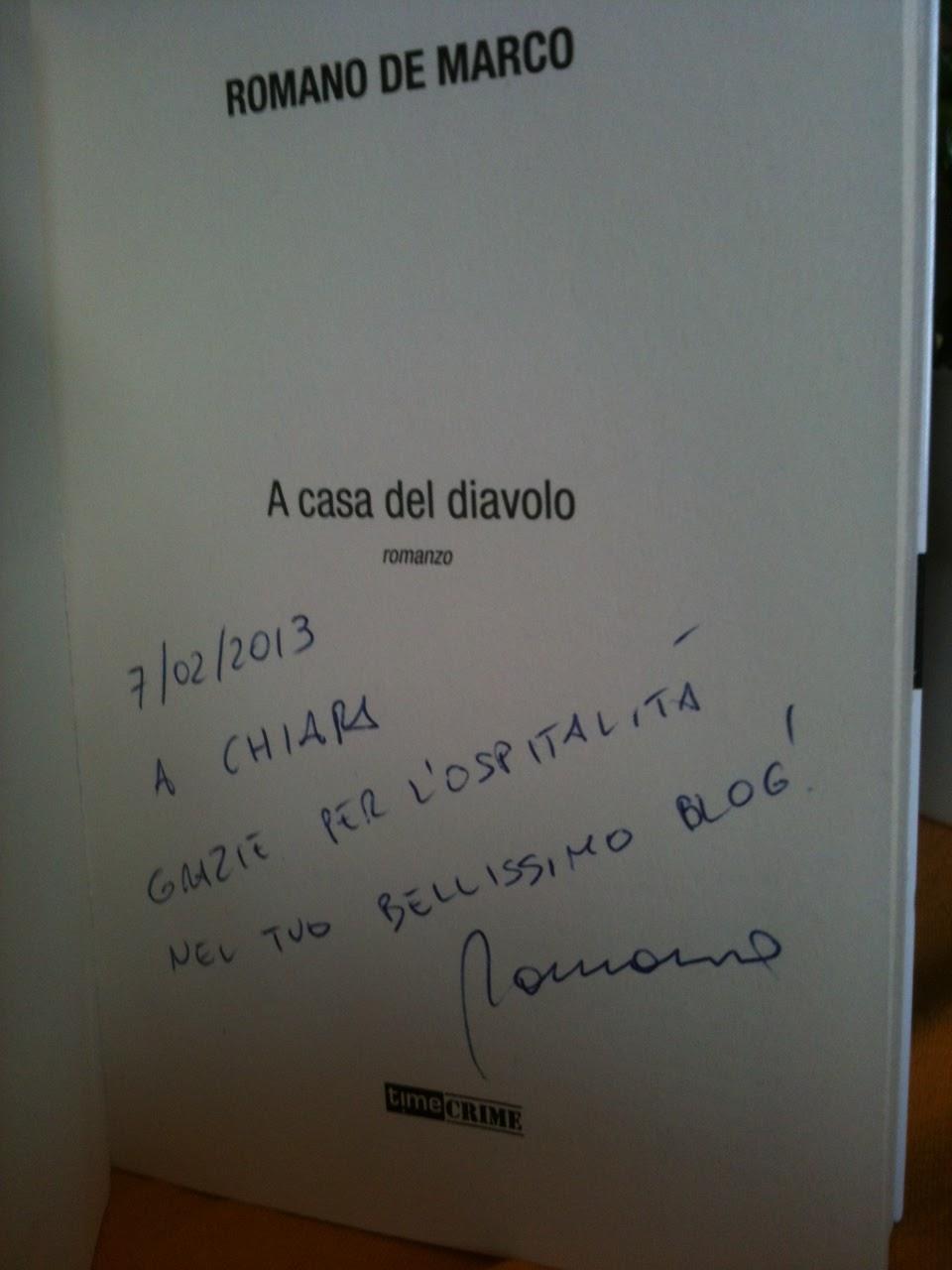 Le Recensioni Di Chiara Febbraio 2013