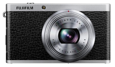 Fujifilm X-F1 Compact Digital Camera