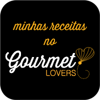 Blog no Gourmet Lovers