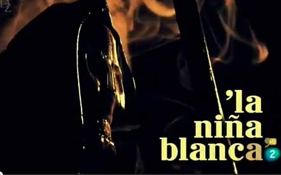 La Niña Blanca (La Santa Muerte): RECOMENDADO