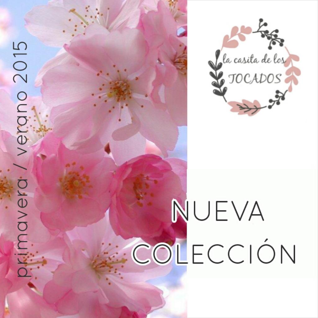 tocados, pamelas , canotiers, peinetas y coronas de flores para boda 2015
