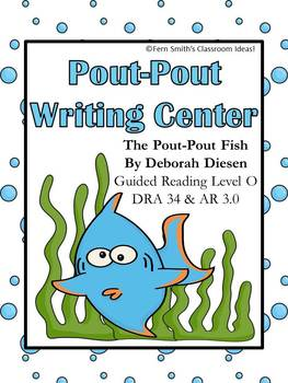 Fern Smith's Pout-Pout Fish Ocean Writing Center for Common Core
