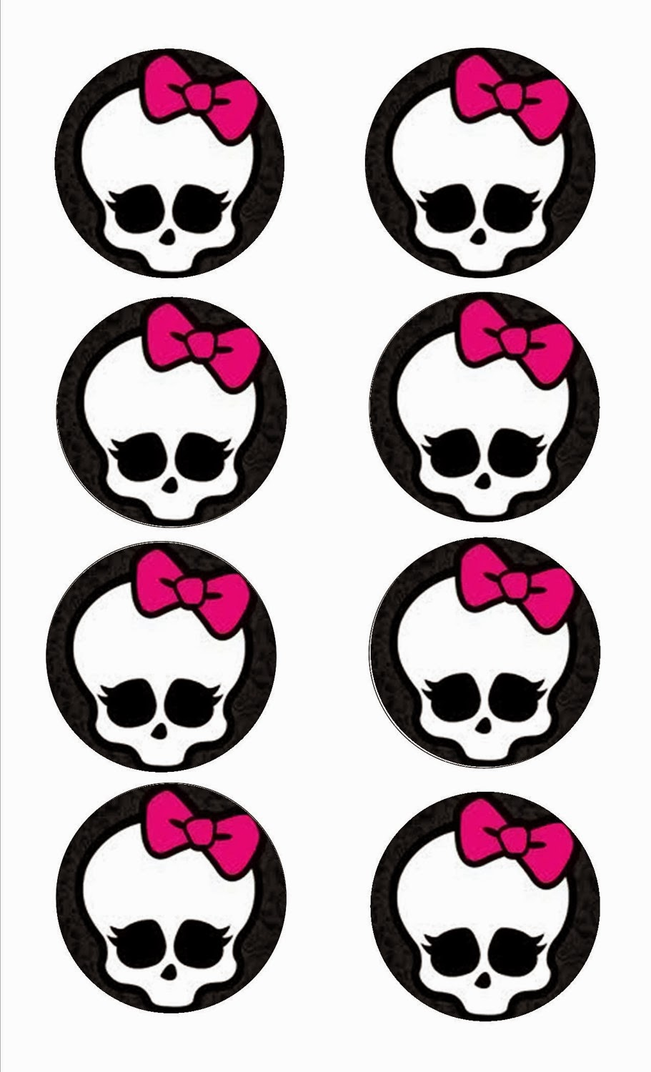 Monster High Party Invitations Printable is luxury invitation ideas