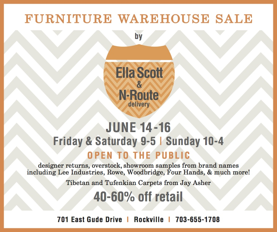Pure style home local furniture warehouse sale dc md va for Furniture warehouse sale