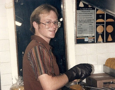 Taco Bell In The '80s Seen On www.coolpicturegallery.us